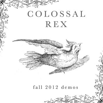 Fall 2012 Demos cover art