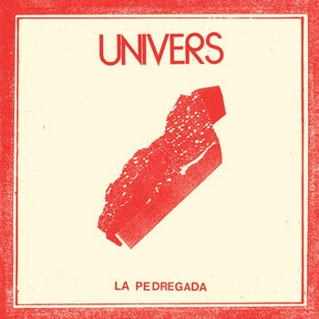 La Pedregada cover art