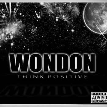 thinkPositive cover art