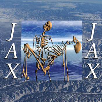 JAX cover art