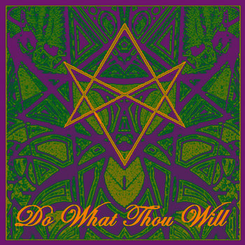 Do What Thou Will cover art