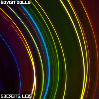 Secrets, Lies cover art