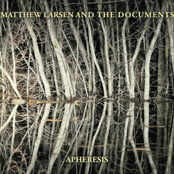 Apheresis cover art