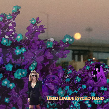 Psycho Fiend cover art
