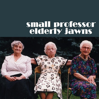 Elderly Jawns cover art
