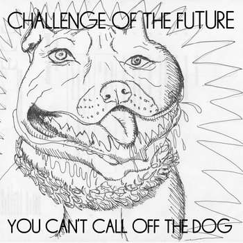 You Can't Call off the Dog (Live In-Studio Single) cover art