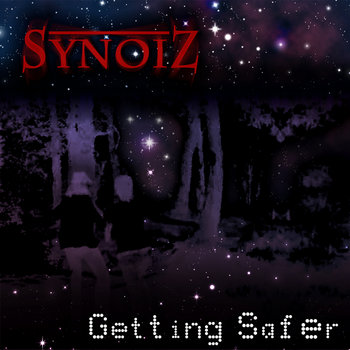 Getting Safer cover art