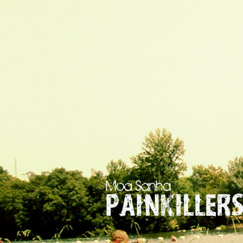 Painkillers cover art
