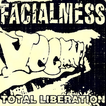 Total Liberation cover art