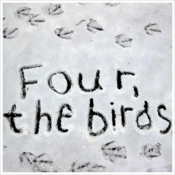 Four, The Birds cover art