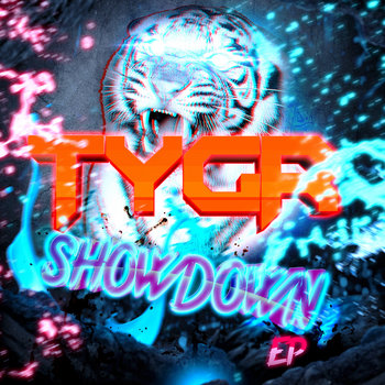 Showdown EP cover art