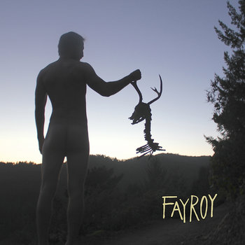 FayRoy cover art
