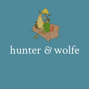 hunter & wolfe cover art