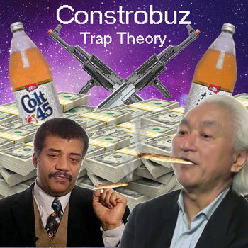 Trap Theory cover art