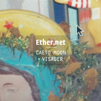 Ether.net EP cover art