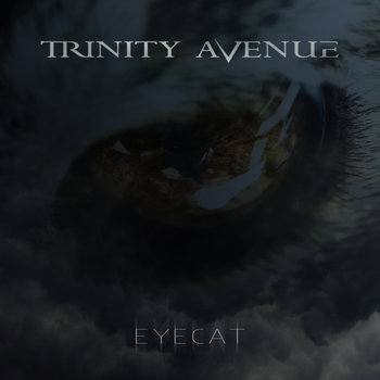 Eyecat Single cover art