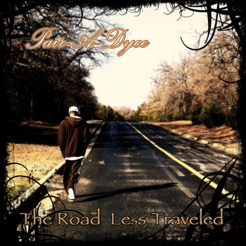 The Road Less Traveled EP cover art
