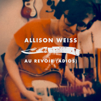 Au Revoir (Adios) (Front Bottoms Cover) cover art