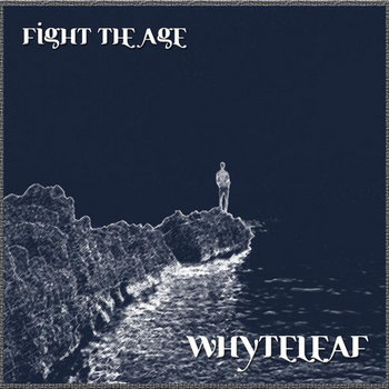 Fight The Age cover art