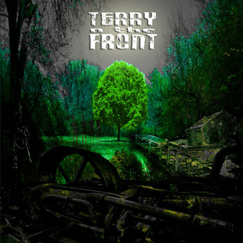 Terry n' the Front cover art