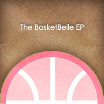 BasketBelle EP cover art