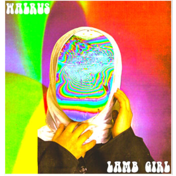 Lamb Girl cover art