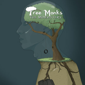 The Monastery cover art