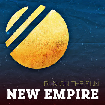 New Empire cover art