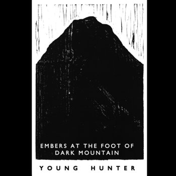 Embers at the Foot of Dark Mountain cover art