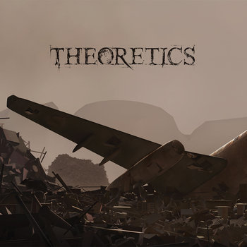 Theoretics cover art