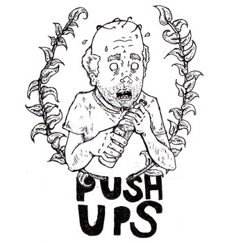 Push Ups cover art