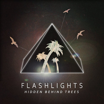 Hidden Behind Trees EP cover art