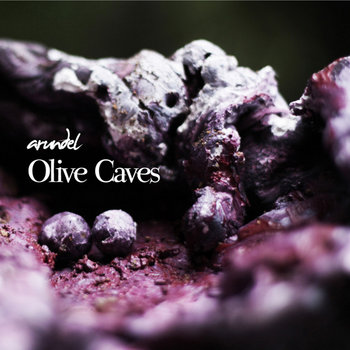 Olive Caves - EP (2012) cover art