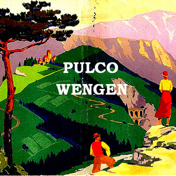 Wengen cover art