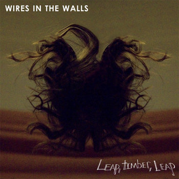 Leap, Timber, Leap cover art