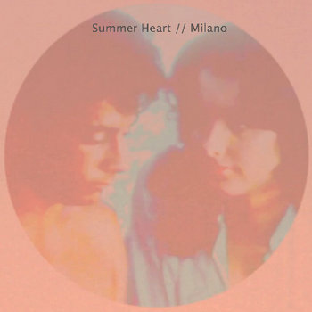 Milano cover art