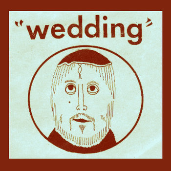 Wedding EP (2008) cover art