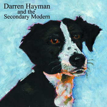 Darren Hayman and the Secondary Modern cover art