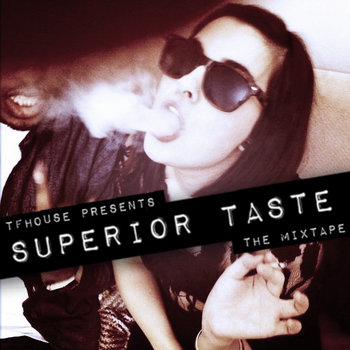 Superior Taste cover art