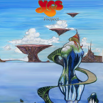 The Yes Project cover art