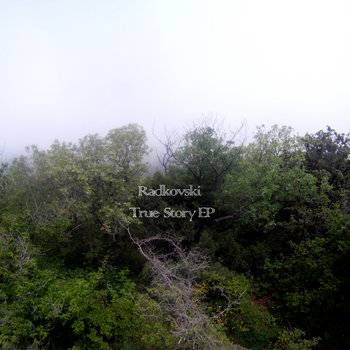 True Story EP [SA009] cover art