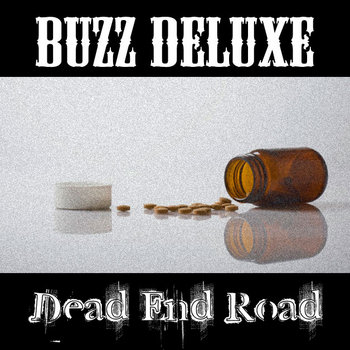 Dead End Road cover art
