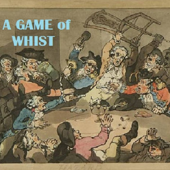 A GAME of WHIST cover art
