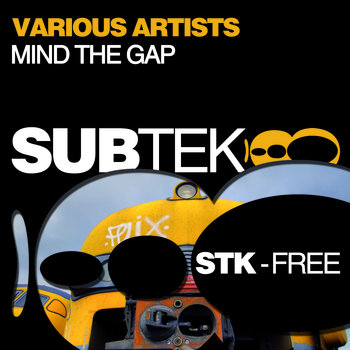Mind the Gap  STK - FREE cover art