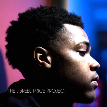 The Jibreel Price Project cover art