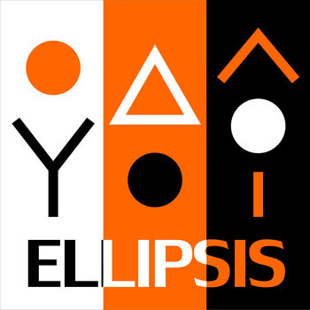 Ellipsis III (Pre-Release Sampler) cover art