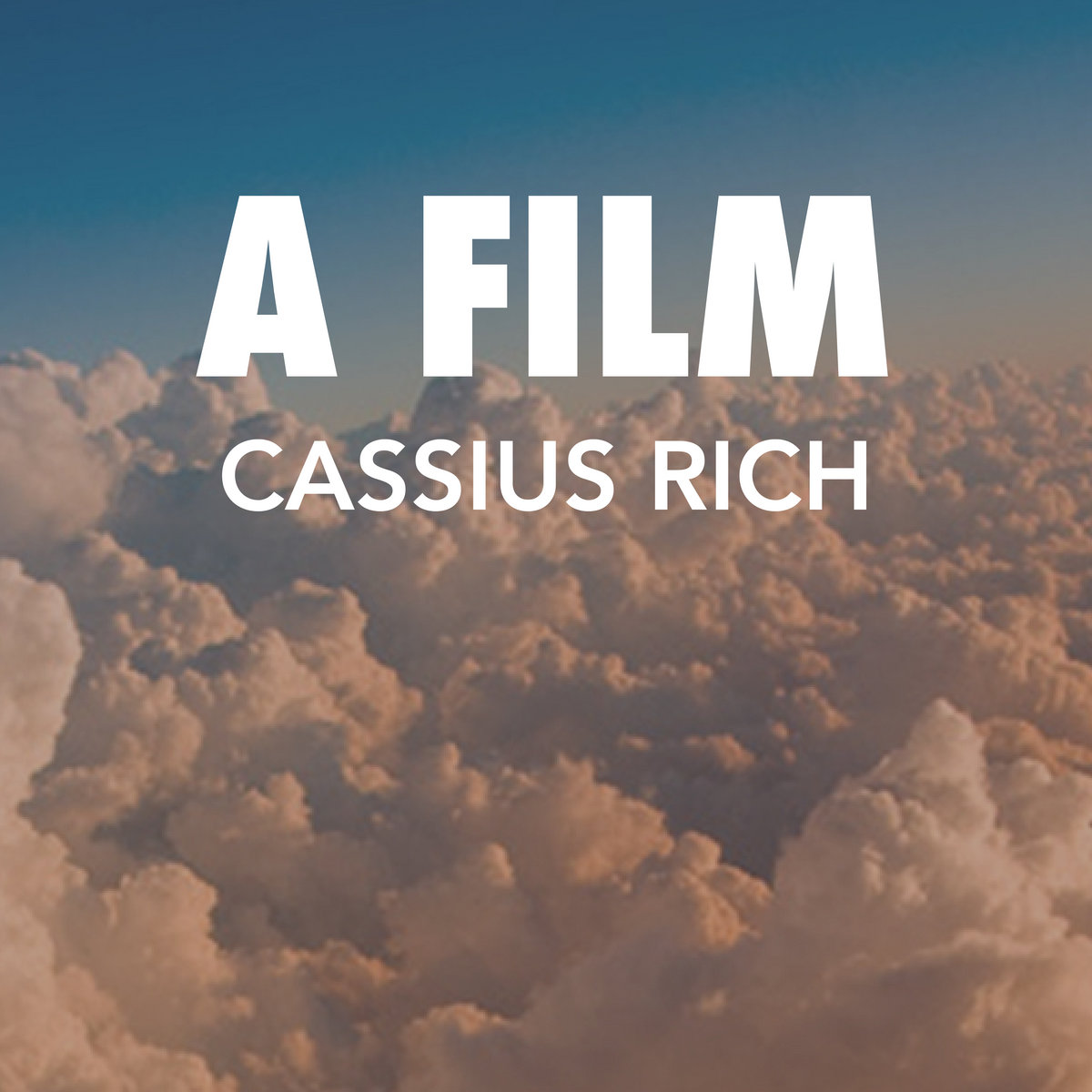 A FILM CASSIUS RICH