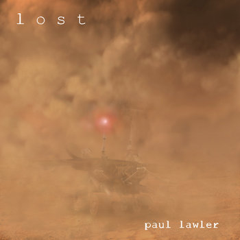 Lost cover art