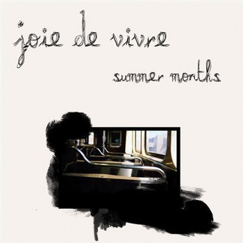Summer Months cover art