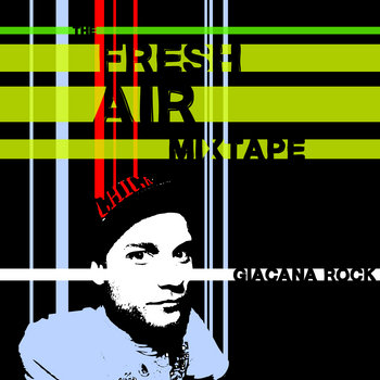 The Fresh Air Mixtape cover art